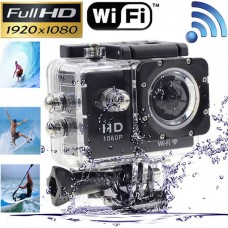 Action SJ4000 WIFI 12MP HD 1080P Camera
