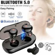Wireless Headset Earphones