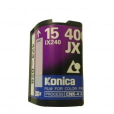 Konica 400 15 APS Film