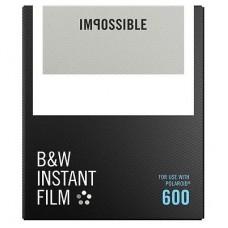 Polaroid Black & White Instant Film for Polaroid 600