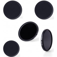 30-82mm ND1000 Filter   ND3.0 10 Stop Silm Neutral Density