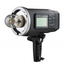 Godox AD600BM AD600 600W HSS 1/8000s Portable Studio Strobe