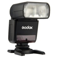 Godox Mini TT350 TTL HSS 2.4G Flash Speedlite