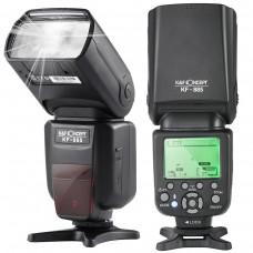 K&F Concept KF-885 TTL Universal flash