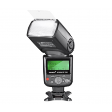 Neewer 750II TTL Flash Speedlite LCD Display for All Nikon DSLR Cameras