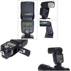 Yongnuo YN-560IV YN560 IV Wireless Flash Speedlite Trigger Controller  for Canon Nikon Olympus Pentax