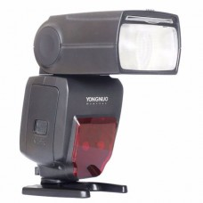 Yongnuo YN-660 2.4G 66GN Flash Speedlite Hot Shoe for Nikon Canon Pentax Olympus Panasonic