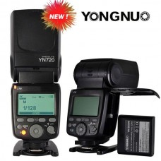 Yongnuo YN720 Speedlite Kit Lithium Portable Flash for Nikon Canon