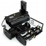 Grip with Remote For Nikon D3100 D3200 D3300 D5300