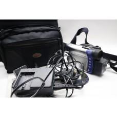 Hitachi DZ MV350E DVD RAM Recorder
