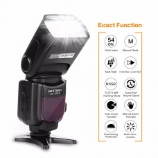 K&F Concept  KF-570 II Wireless Flash Speedlite