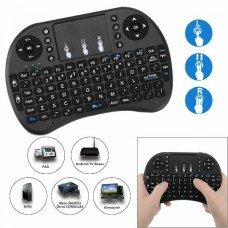 2.4GHz Mini Wireless Keyboard Mouse For Android Smart TV Box