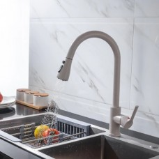 36944 Kitchen Faucet Single Handle Pull Down Tap