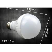 LED 12W E27 Bulb