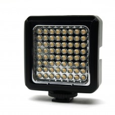 Tolifo Phantom Series PT-C-64 LED Camera Light