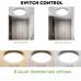 37741 LED Ceiling Lamp Ultra Thin 36W