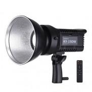 Andoer LED Video Light Studio Lamp 150W