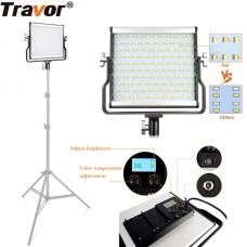 1in1 LED L4500 Dimmable Video Light Studio Kit