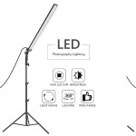 Neewer 60 LED Light Studio LED Lighting Kit