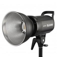 Godox SL-60W Studio LED Continuous Video Light Bowens Mount