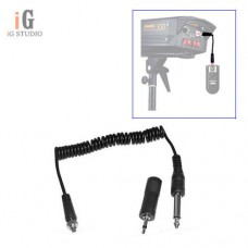 LS-PC635 Flash Connecting Cord