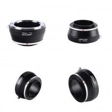 K&F Concept Lens Adapter Nikon-FX