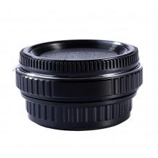 K&F Optical Glass Adapter for Nikon lens To Pentax PK