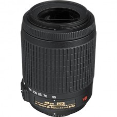 Nikon AF-S DX VR Zoom-Nikkor 55-200mm f/4-5.6 G IF ED