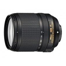 Nikon AF-S DX NIKKOR 18-140mm f/3.5-5.6G ED VR Lenses (White Box)