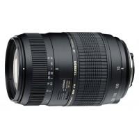 Tamron AF 70-300mm f/4-5.6 Di LD Macro Lens 1:2 for Nikon