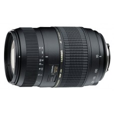 Tamron AF 70-300mm f/4-5.6 Di Ld Macro Lens 1:2 For Sony, A mount