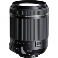 Rent: Tamron 18-200mm f/3.5-6.3 Di II VC Lens for Canon