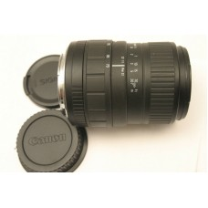Sigma 70-210mm F4-5.6 UCII Lens Fit Canon EF
