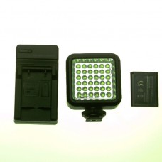 36LED WanSen Camera Light Video