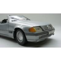 Maisto 1989 Mercedes Benz 500SL