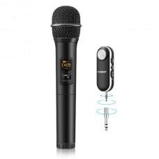 ELEGIANT K380H Handheld Bluetooth Wireless Microphone UHF