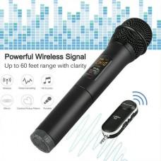 K380H Handheld Bluetooth Wireless Microphone UHF