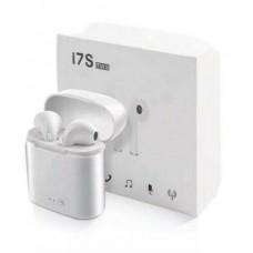 08442 i7S TWS Compat Bluetooth Earphones Ear Buds