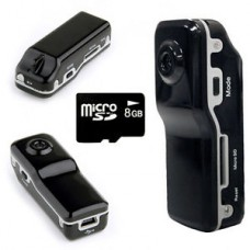 Mini DV MD80 DVR Sport Webcam Video Camera