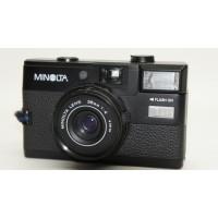 Minolta HI Matic GF 35mm Film Camera