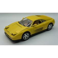 1/18 Mira  1989 Ferrari 348 Escala