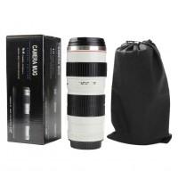 Camera 70-200mm Lens Mug