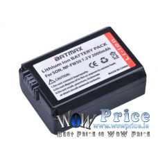 NP-FW50 Battery for Sony