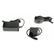 Nikon EP-5A EH-5 EH-5A VEB002EB EN-EL14 AC Power Adapter Plus DC Coupler For Nikon