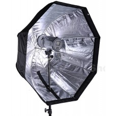 Umbrella 80cm Octagonal Umbrella Softbox