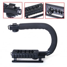 20622 Camera, Camcorder Video Grip Handle Action Stabilizer