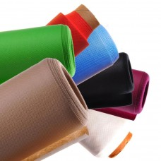 2.7 x 10m Choose Colors Non Woven Fabric Quality Photographic Background on Cardboard Tube
