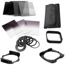 Cokin P Complete ND 2 4 8 16 Filter Kit