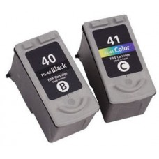 PG-40 CL-41 Ink Cartridge for Canon