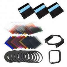 Cokin P 40 in 1 Graduated Color Filter Set